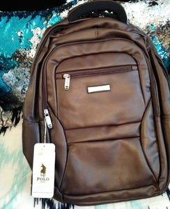 NWT Polo Videng Backpack